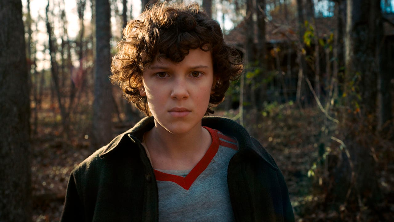'Stranger Things' Season 3 Teaser Invades CCXP Fan Expo