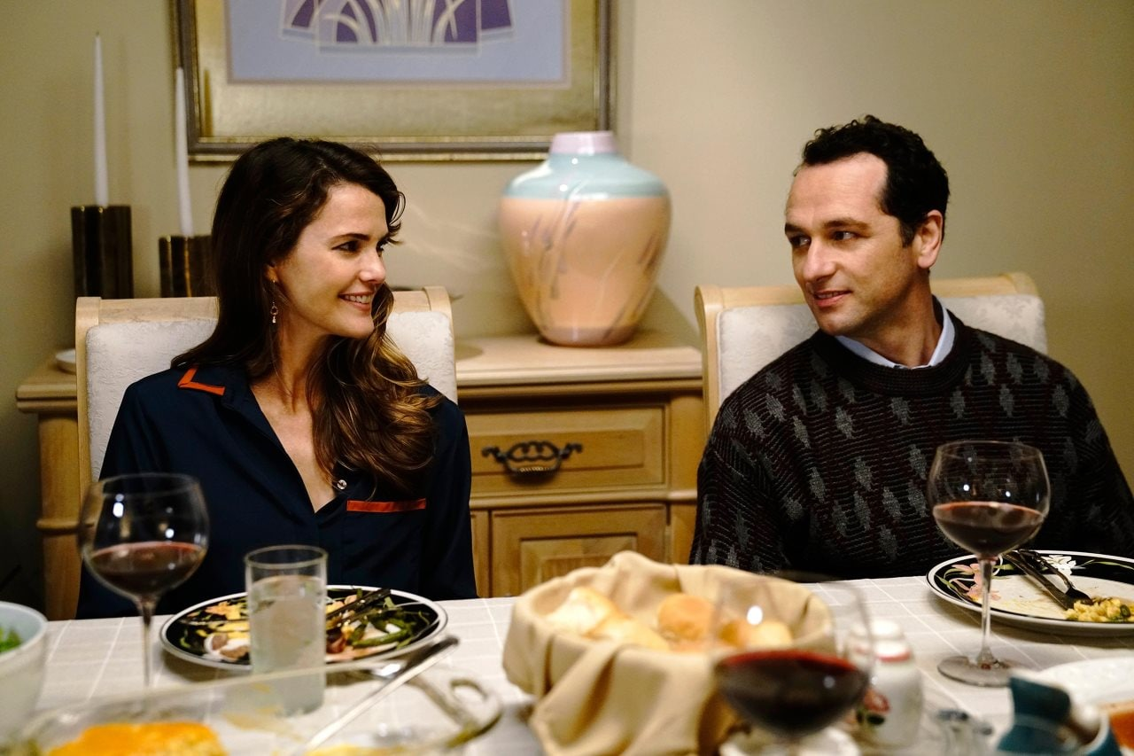The Americans, Star Wars: The Last Jedi, and More – The Weekend Chill