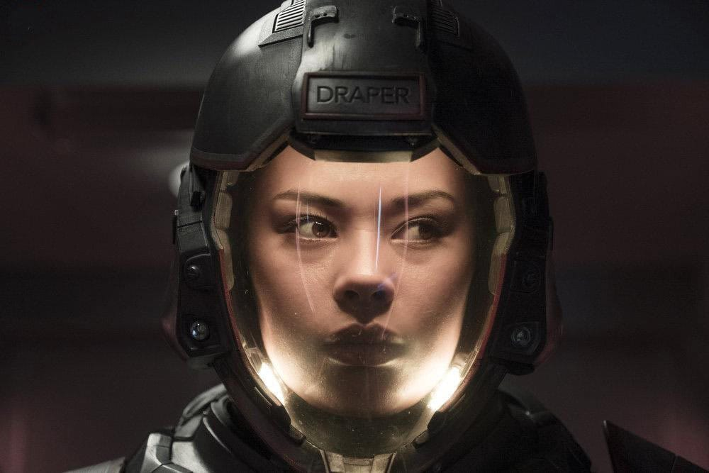 twc the expanse The Weekend Chill The Expanse