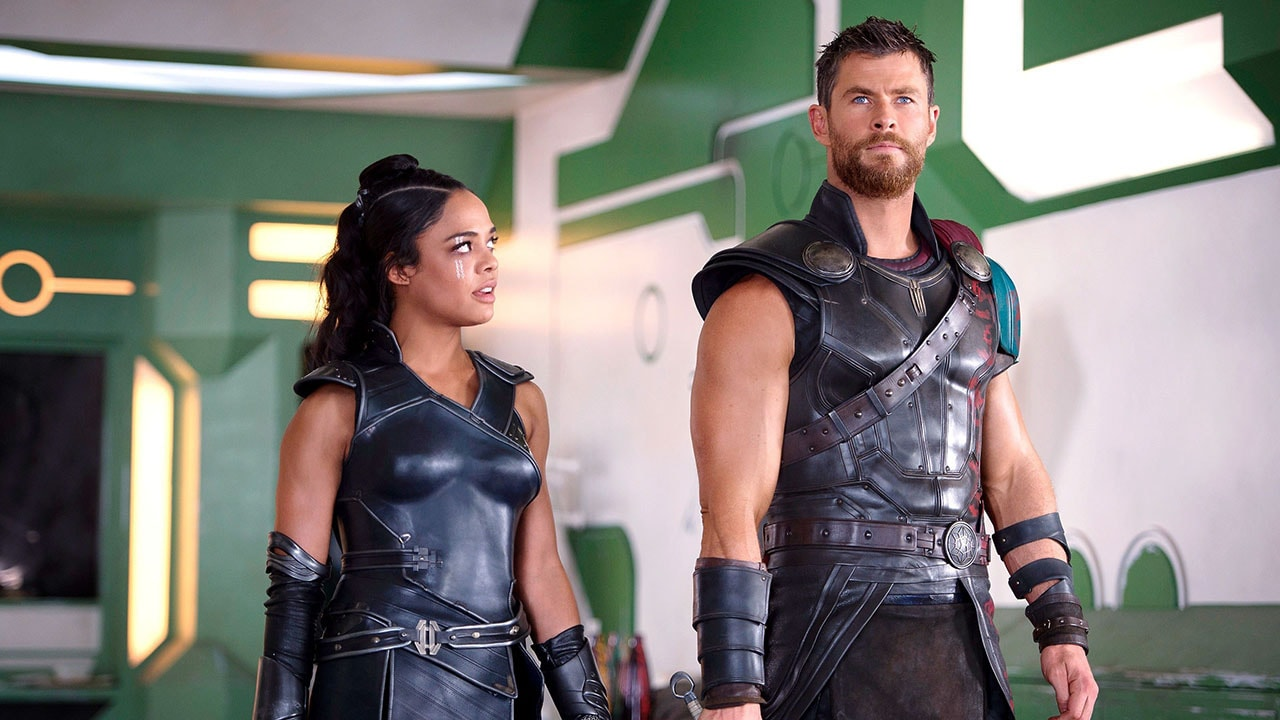 Thor: Ragnarok, Call of Duty: WWII, and More – The Weekend Chill