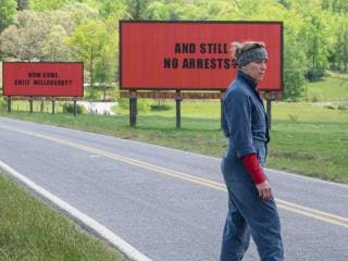 Three Billboards Outside Ebbing, Missouri, The Florida Project, Alto's Odyssey, and More – The Weekend Chill
