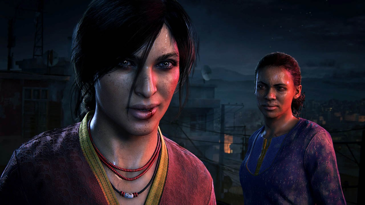 Uncharted: The Lost Legacy, The Tick, and More – The Weekend Chill