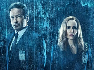 The X-Files, Fight Club, and More – The Weekend Chill