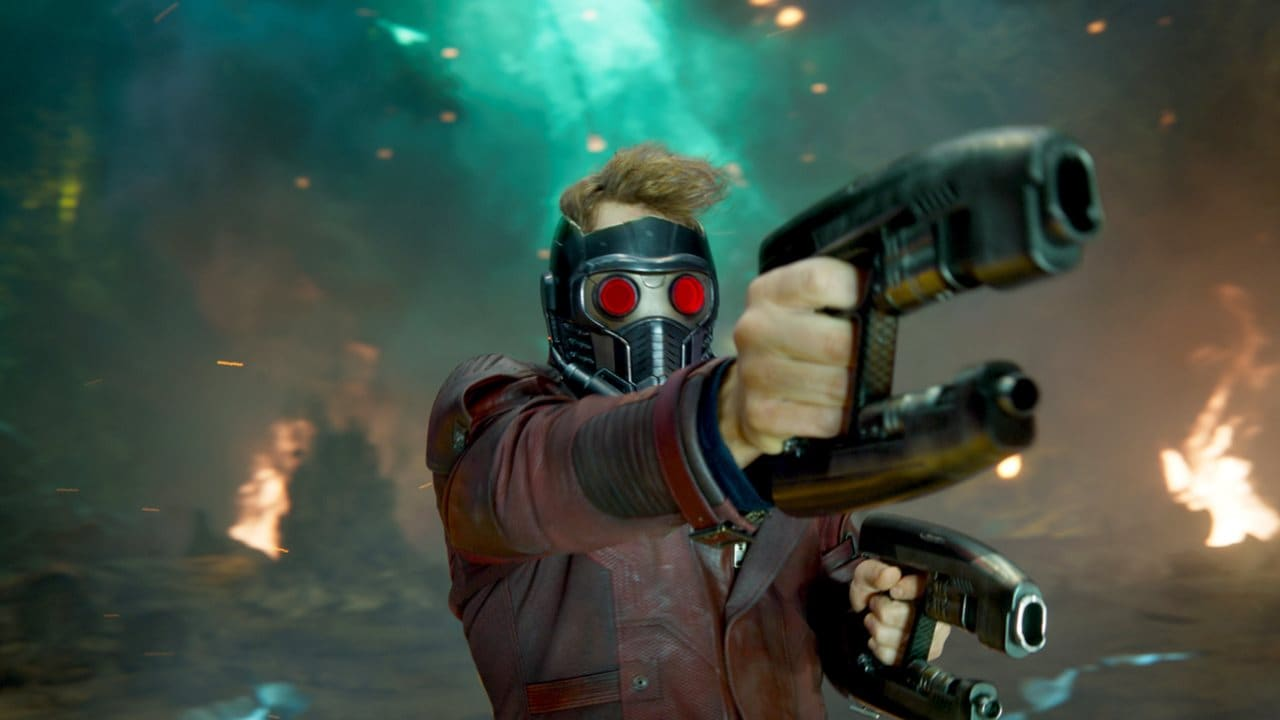 Guardians of the Galaxy Vol. 2, American Gods, Prey, and More – The Weekend Chill
