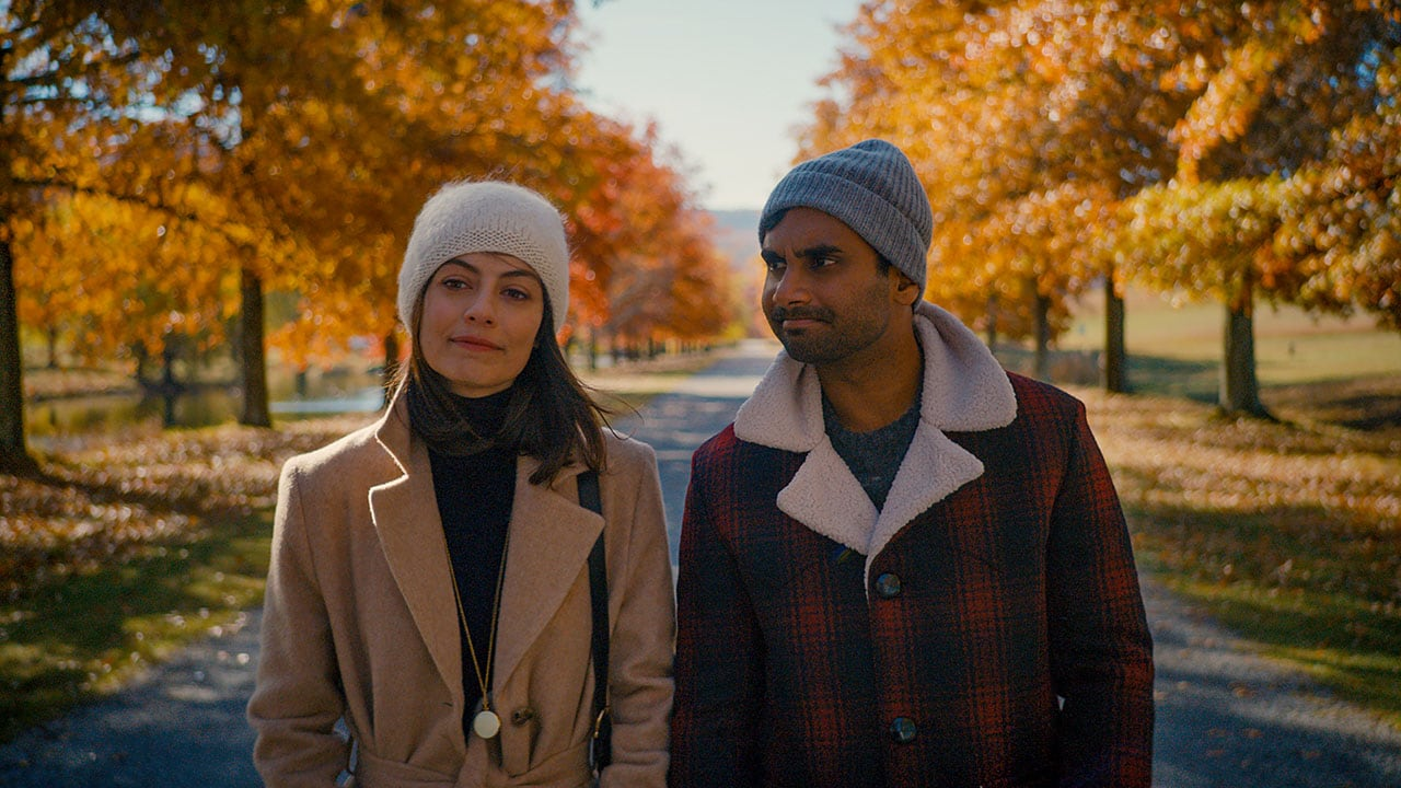 Master of None, Alien: Covenant, Minecraft: Switch Edition, and More – The Weekend Chill