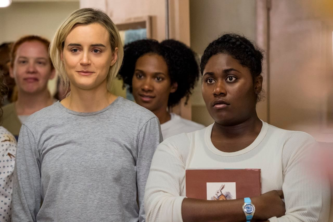 Orange is the New Black, Monument Valley 2, and More – The Weekend Chill