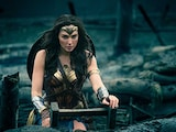 Wonder Woman, House of Cards, and More – The Weekend Chill