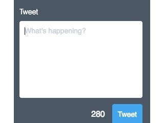 How to Get 280 Characters Per Tweet Right Now