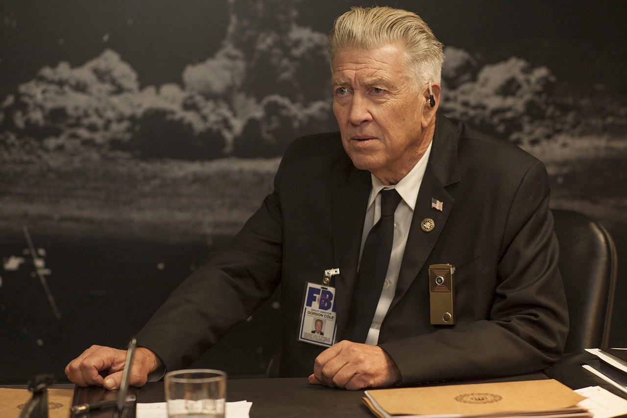 twin peaks return lynch Twin Peaks return David Lynch