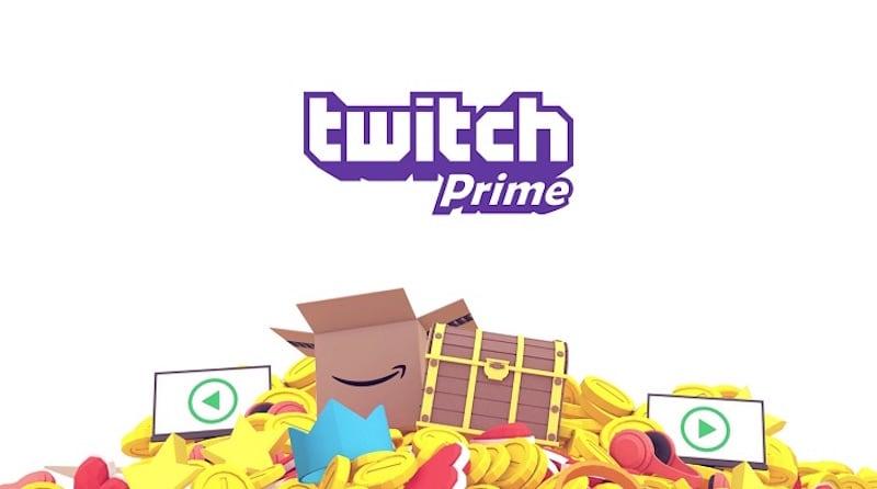 Twitch Announces Twitch Prime at TwitchCon 2016