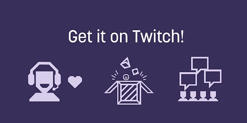 Twitch Will Sell PC Games and Pay You for It