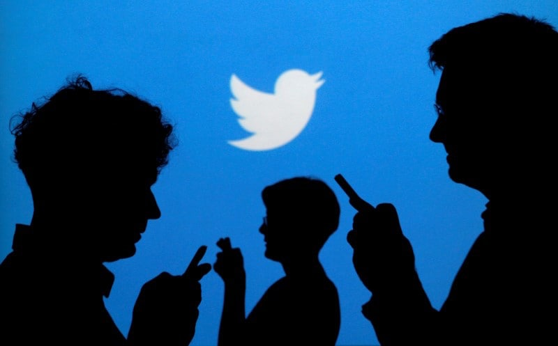 Election Day 2016: Twitter Breaks 2012 Record With 35 Million Tweets