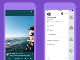 ट्विवर ने बदला वेब, ऐप्स, ट्वीटडेक और ट्विटर लाइट का रंगरूप
