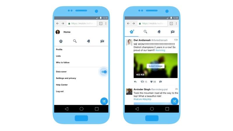 ट्विटर लाइट लॉन्च, धीमे इंटरनेट के लिए बना है नया वर्ज़न