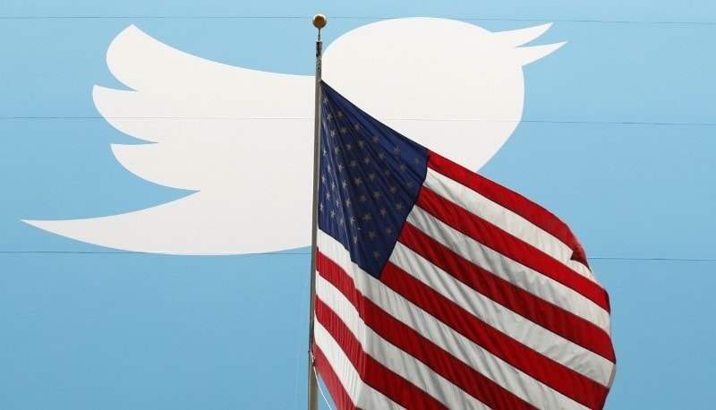 FBI Request for Twitter Account Data May Have Overstepped Legal Guidelines