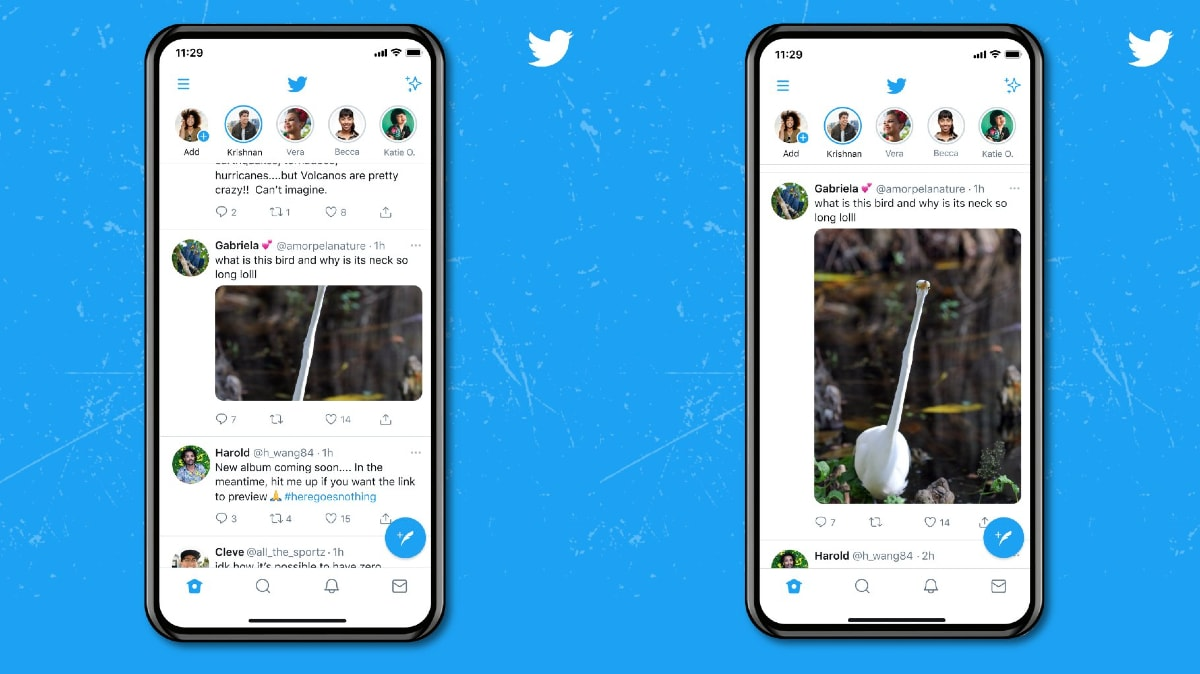 Twitter Introduces Bigger Image Previews for iOS, Android Users Worldwide