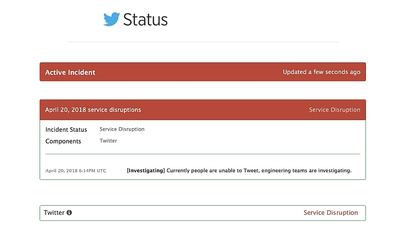 twitter outage twitter