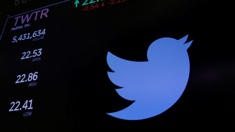 Twitter Monthly Active Users Fall to 335 Million, Revenue Beats Estimates