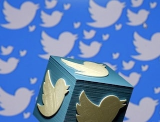 Twitter Chief for China Quits, Hails Its Performance