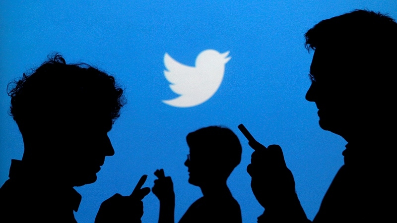 Twitter 'Deeply Sorry' for Failing to Act on Threatening Tweets