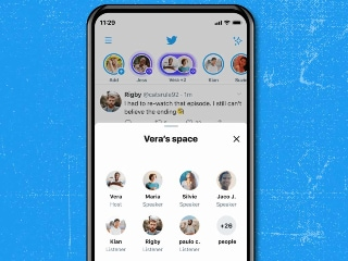 Twitter Spaces: All Android, iOS Users Can Now Host Their Own Space