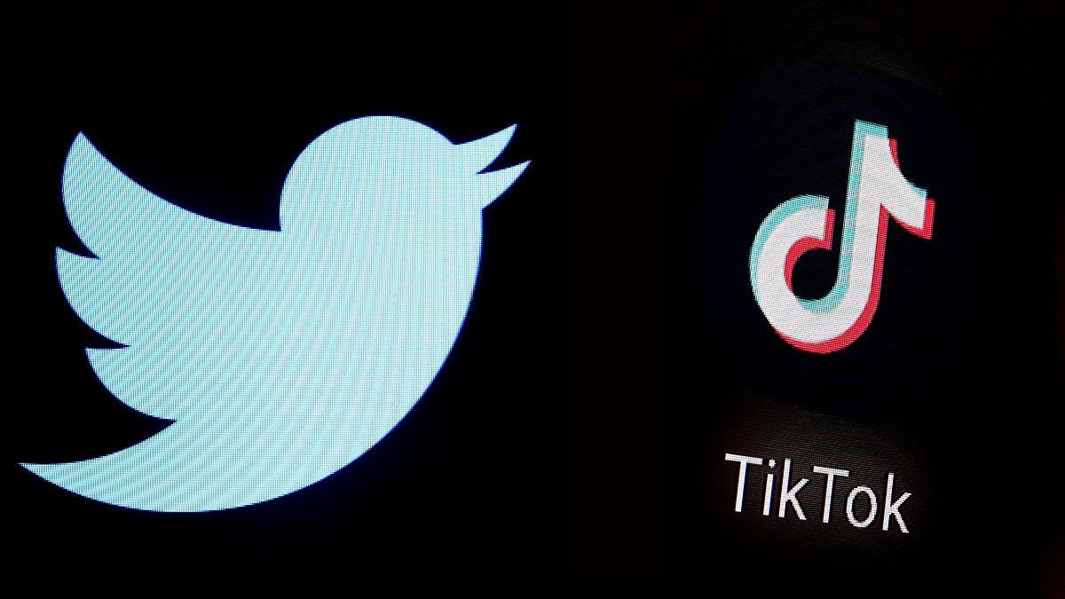Twitter Said to Have Expressed Interest in Buying TikTok's US Operations