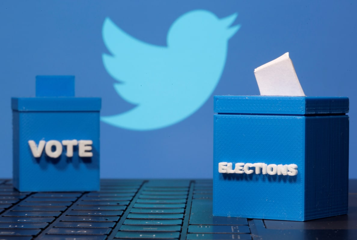 Twitter switches back to old retweet function after US election