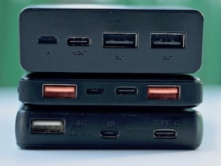 The Best Power Banks With USB Type-C Output You Can Buy in India