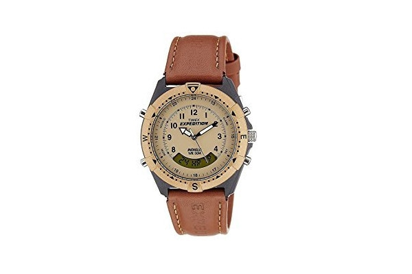 Types of Watches in India 2019 - Analog Digital