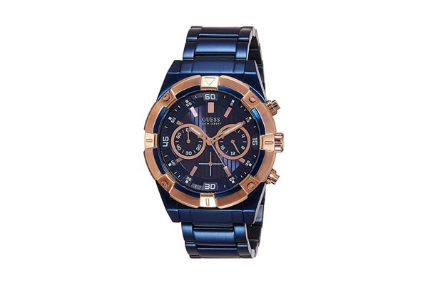 Types of Watches in India 2019 - Chronograph