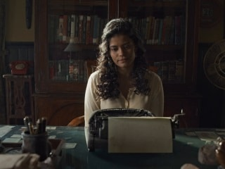 Typewriter Trailer Sets Up Netflix, Sujoy Ghosh's Haunted House Mystery Thriller Series