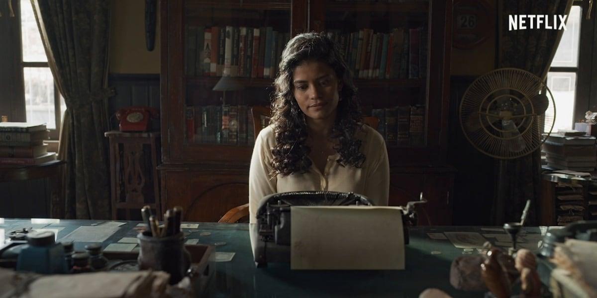 Typewriter Trailer Sets Up Netflix, Sujoy Ghosh's Haunted House Mystery Thriller Series