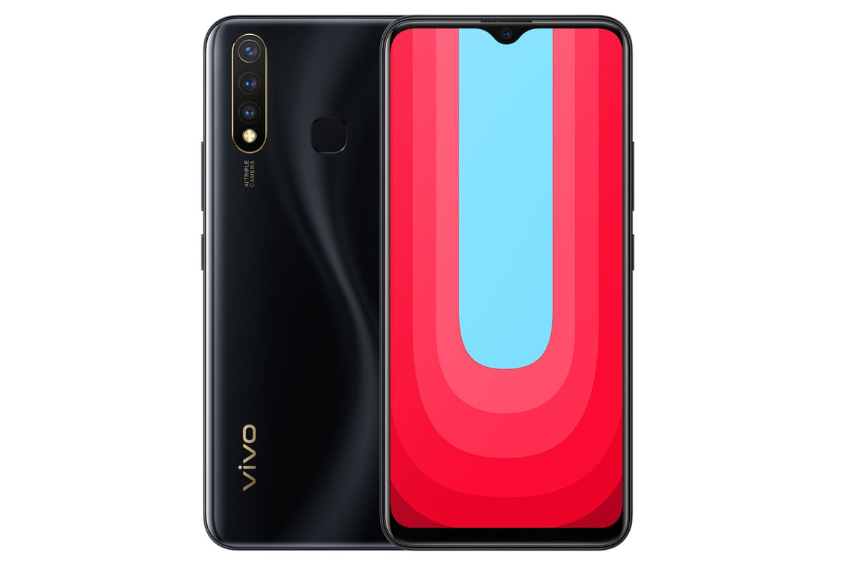 vivo U20 Offers a Complete Package at an Irresistible Price