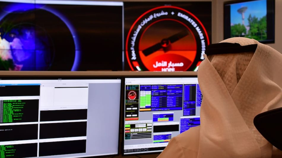 UAE Mars Probe Launch Delayed Further Over Bad Weather at Japan Launch Site