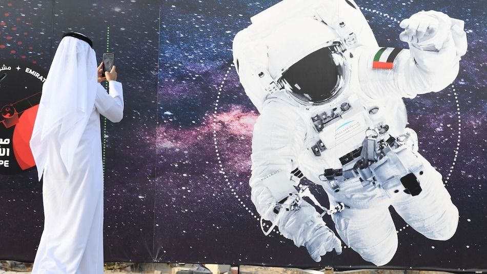 First Arab Mission to Mars Designed to Inspire Youth