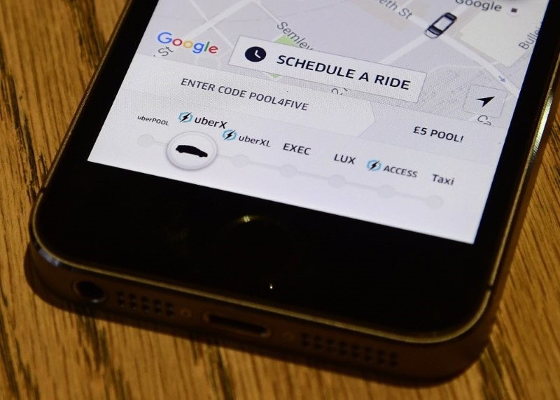 Uber Setting Up AI Lab in Toronto