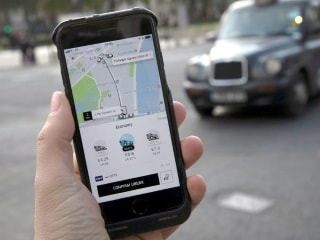Uber's London Licence Appeal Could Take Years: Mayor Khan