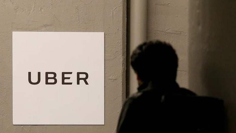 Uber to Buy Postmates in $2.65-Billion Stock Deal, Expands Food-Delivery Reach