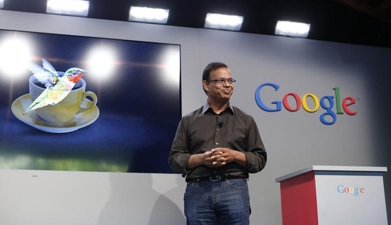 Uber's Amit Singhal Leaves After Sexual Harassment Allegation at Google Surfaces
