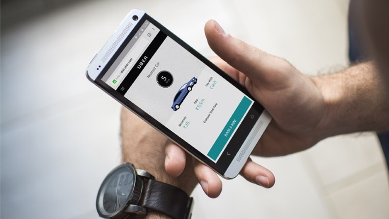 Reliance Jio, Uber Announce Strategic Partnership; Starting With JioMoney Integration