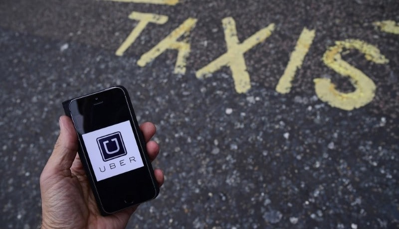 Uber Driver Is Employee, Not Freelancer: Swiss Agency