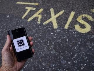 Uber Driver Is Employee, Not Freelancer: Swiss Agency