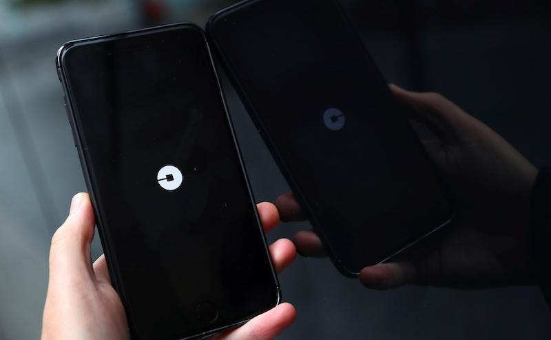 Uber, Lyft Drivers Guaranteed Minimum Wage By New York City's New Rules
