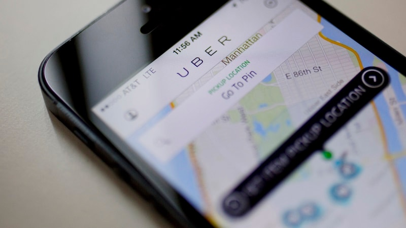 Uber Woes Mount Ahead of Workplace Probe Report