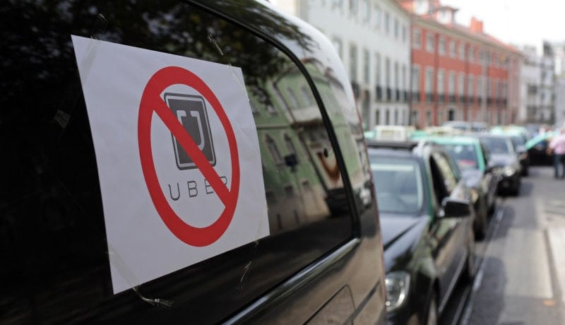 Uber Deemed Transport Service by EU Top Court Adviser