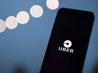 Uber Wants a Patent to Tell if You Drink and Ride