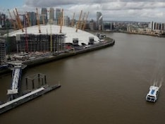 Thames Clippers London River Service to Become Uber Boat Under New Deal