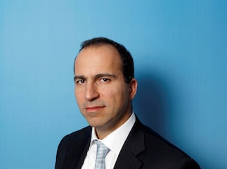 Uber's New CEO Khosrowshahi Promises Changes, Sees IPO in 18-36 Months