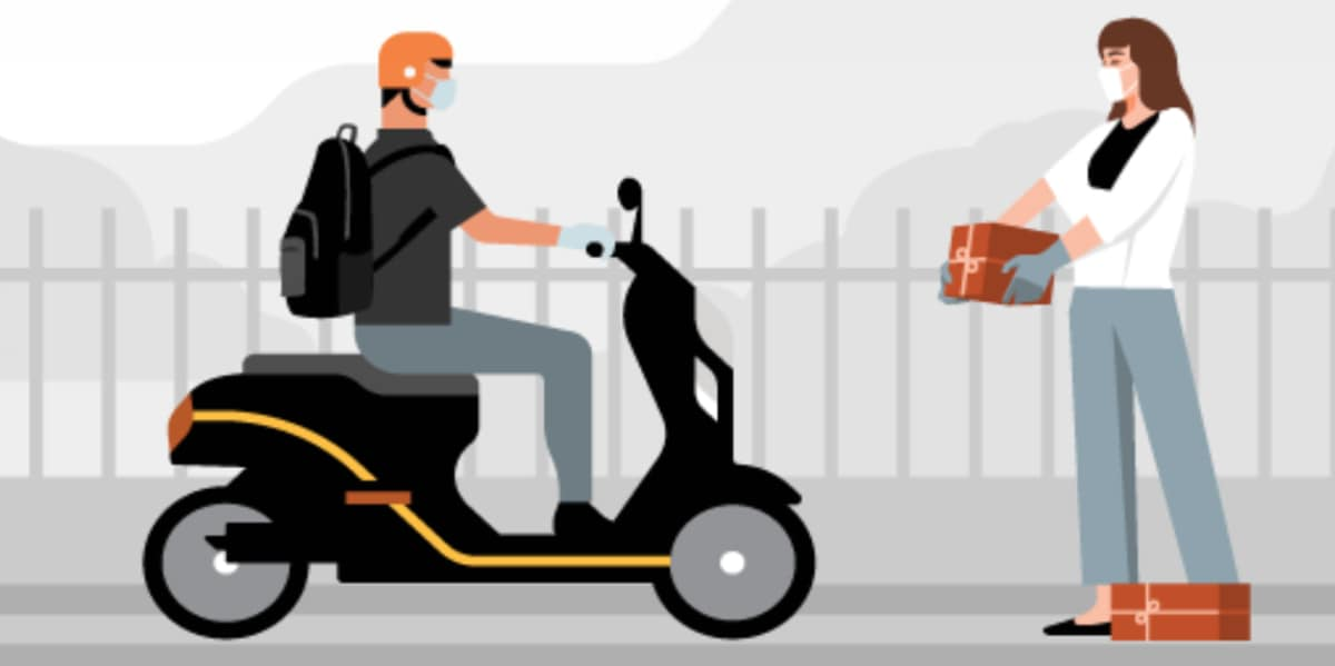 Uber Connect Home-to-Home Package Delivery Service Launched in India, Looks to Rival Dunzo, Swiggy Genie