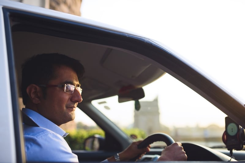 Uber Partners ICICI Lombard to Give Its Drivers Free Insurance Coverage